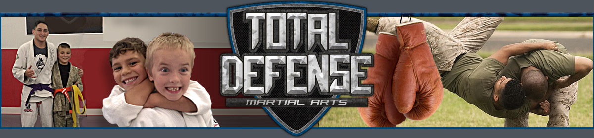 Total Defense Martial Arts