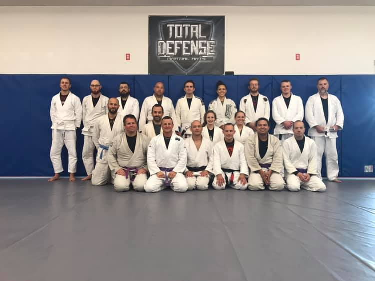 Another Great Seminar in the Books